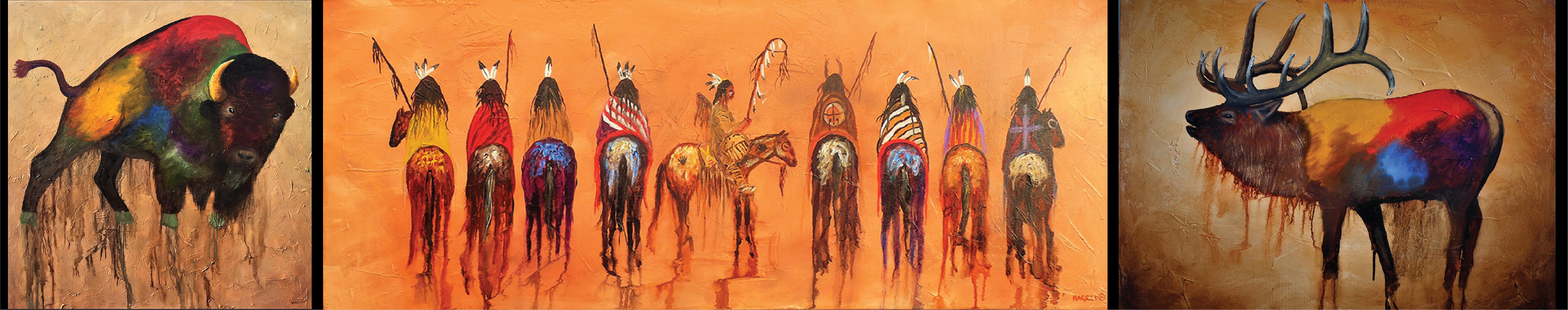 Brent Nageli Fine Art